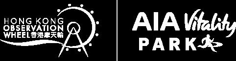 Hong Kong Observation Wheel Logos