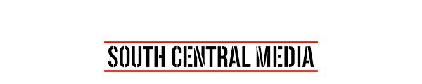 Design - South Central Media